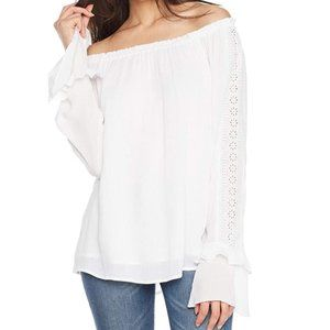 Sanctuary White Top